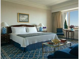 Premier Room Two Twin Beds