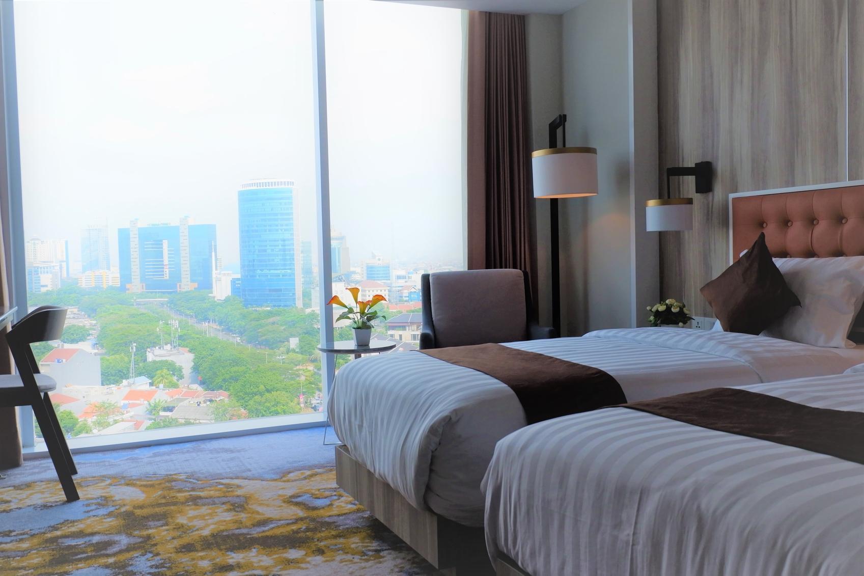 Grand Orchardz Hotel Kemayoran In Jakarta Room Deals Photos Reviews