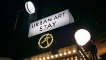 Urban Art Stay