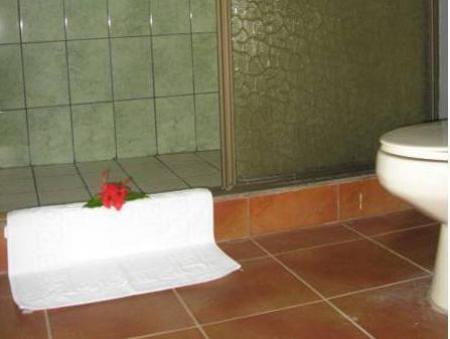 Bathroom Arenal Green