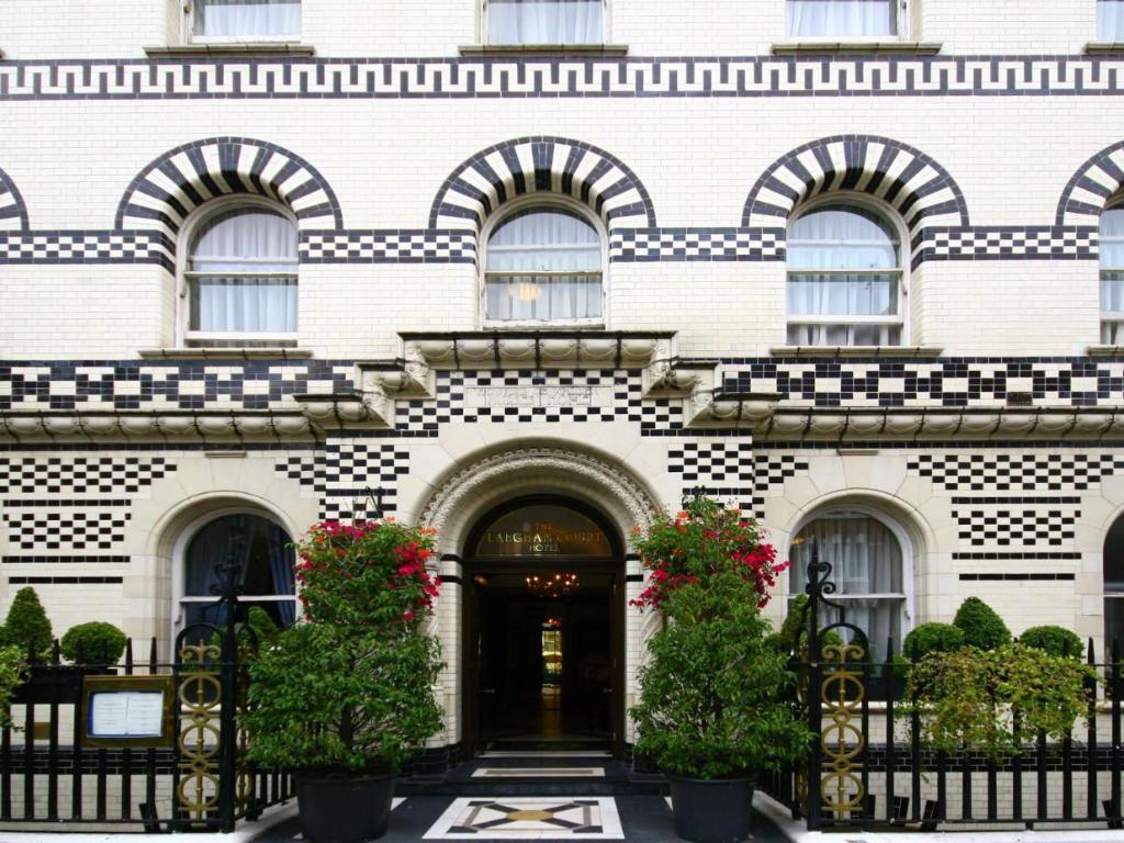 More about Grange Langham Court Hotel