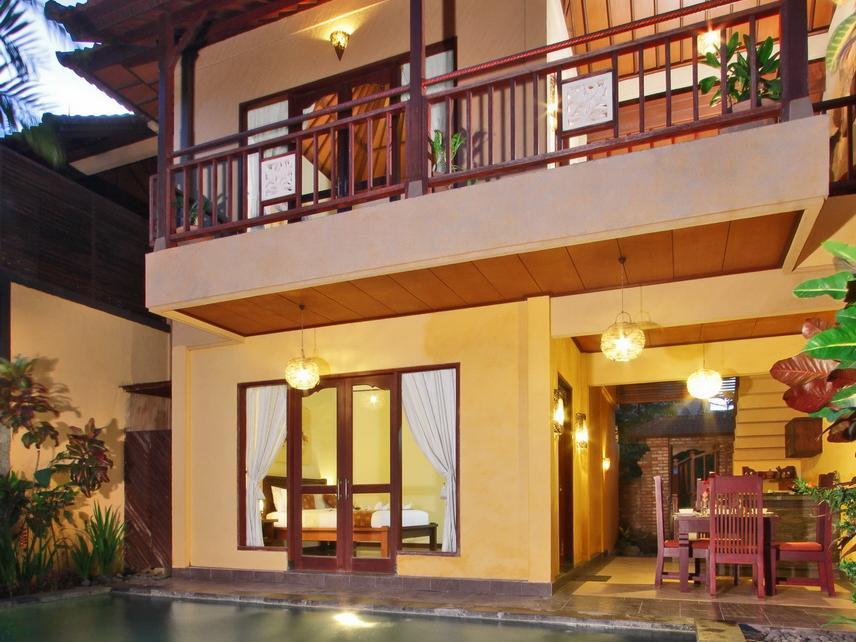 Bali Ayu Hotel Villas Resort Villa Deals Photos Reviews