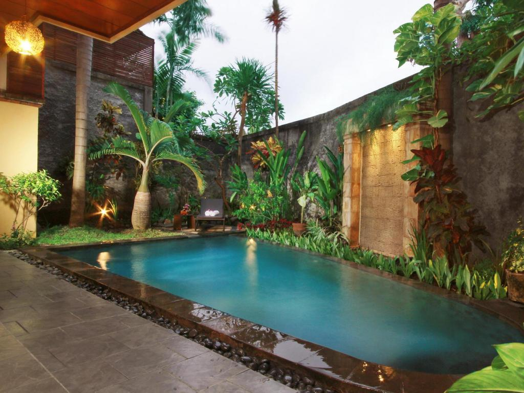 Recommended Villa In Bali