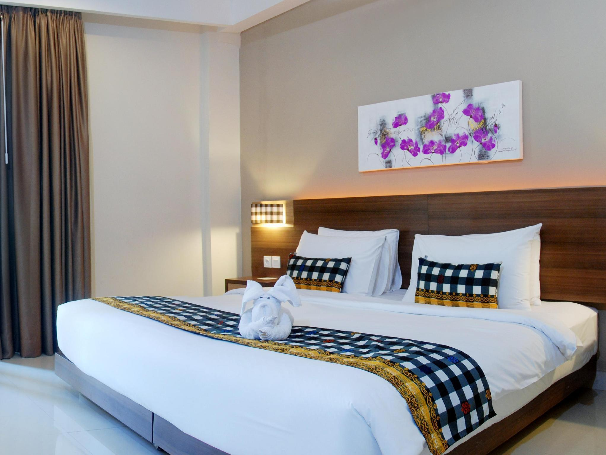 Special Offer Deluxe Double Room