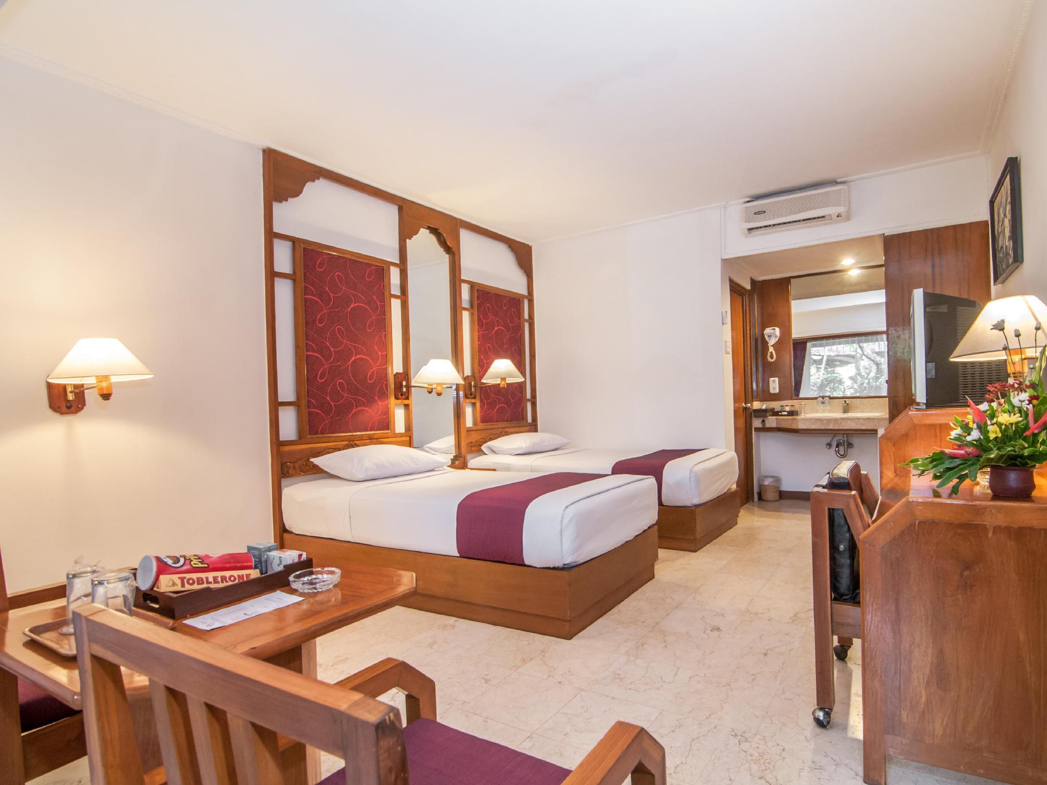 bownty hotel deals