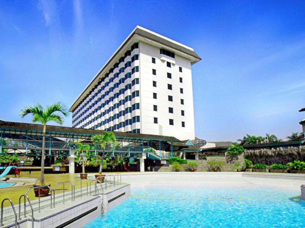 The Trans Luxury Hotel en Bandung - Hotels.com