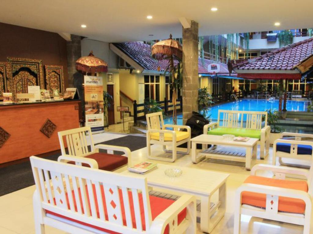 Hotel Karthi, Bali, Indonesia - Photos, Room Rates & Promotions