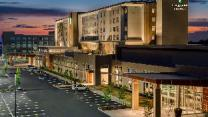 Embassy Suites by Hilton - Noblesville Indianapolis Conventi