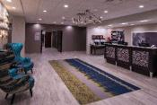 Hampton Inn & Suites Atlanta/Marietta