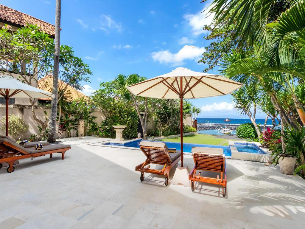 Villa Pantai Candidasa Entire Villa Bali Deals Photos Reviews