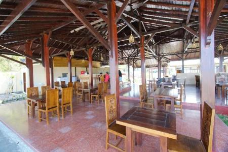 Restaurant Lina Cottage Senggigi