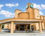 Quality Inn and Suites West Waterpark Knoxville