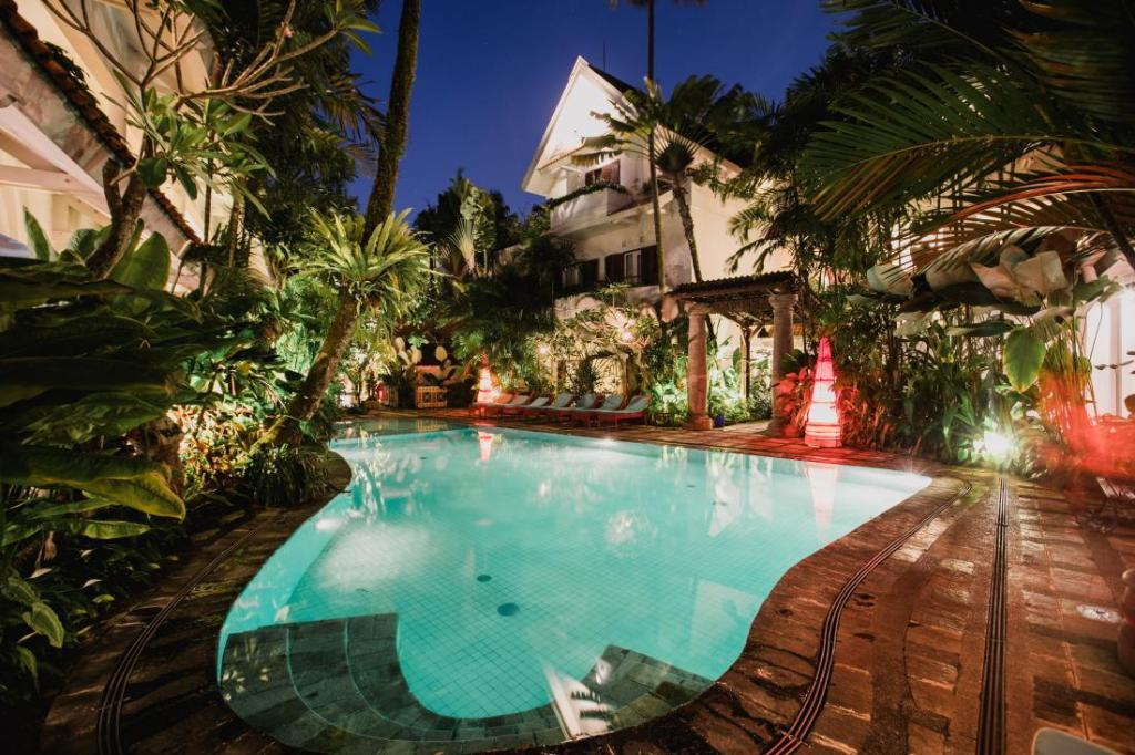 Tugu Malang Hotel In Indonesia Room Deals Photos Reviews