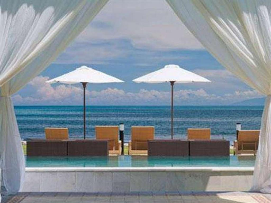 More about Bali Garden Beach Resort