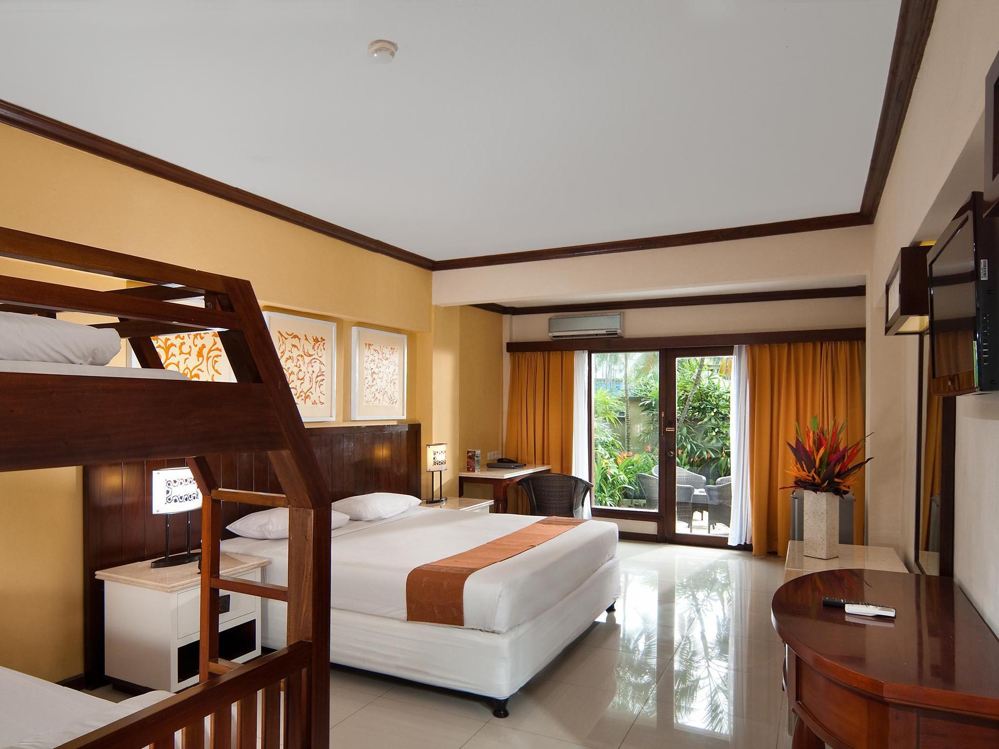 Bali Garden Beach Resort Bali Offers Free Cancellation 2021 Price Lists Reviews