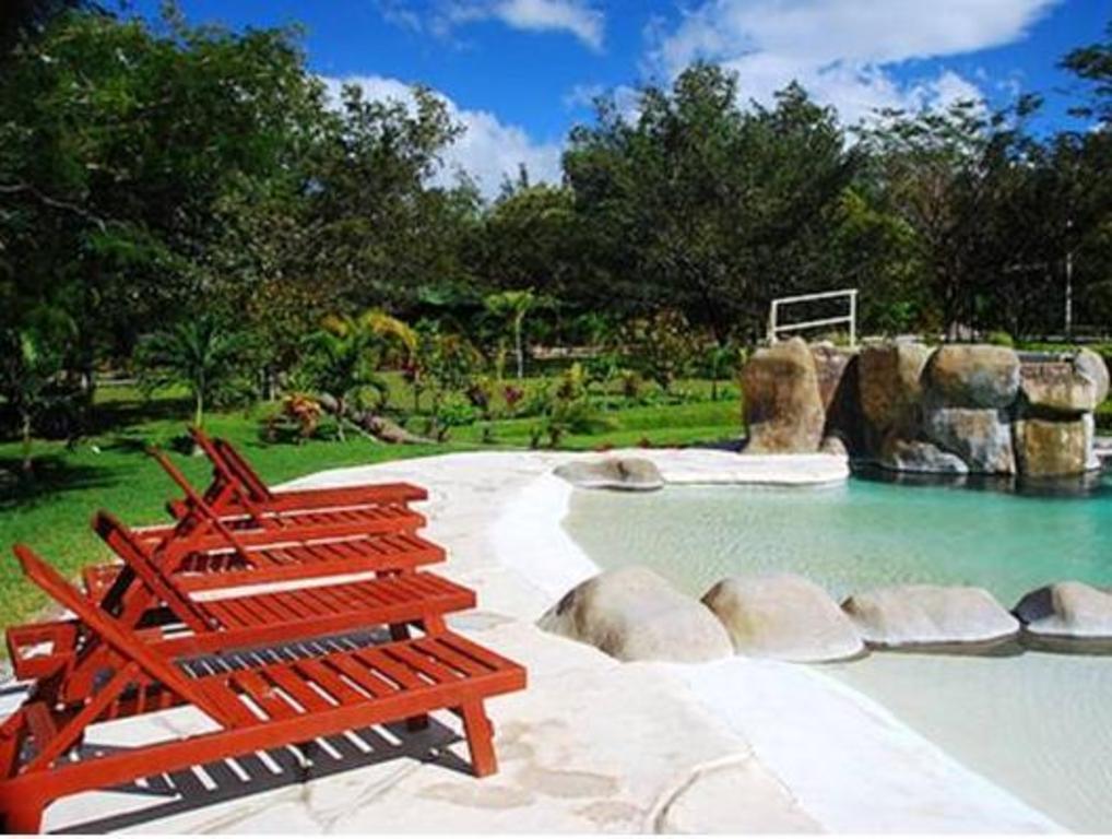 Ca on de la vieja lodge liberia ofertas de ltimo minuto for Canon piscina