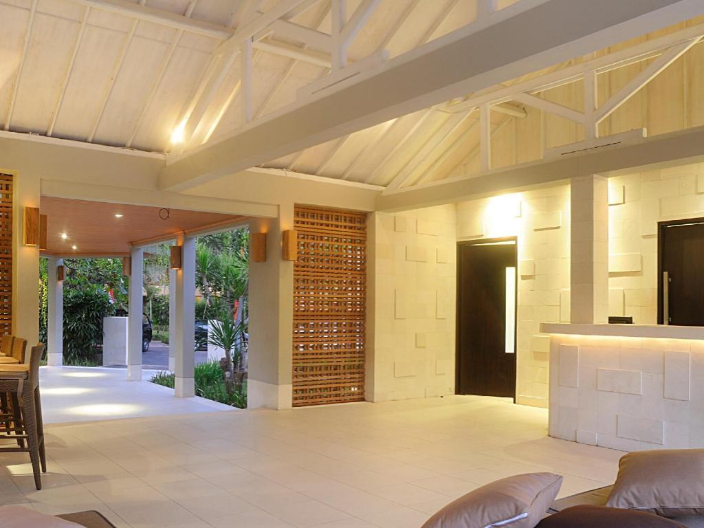 Book Dewi Sri Hotel (Bali) - 2019 PRICES FROM A$39!