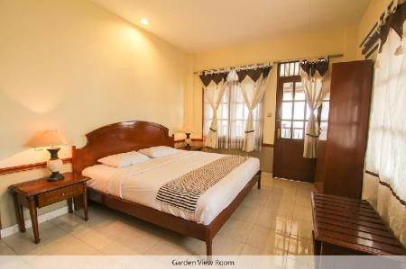 Interior view Duta Guest House