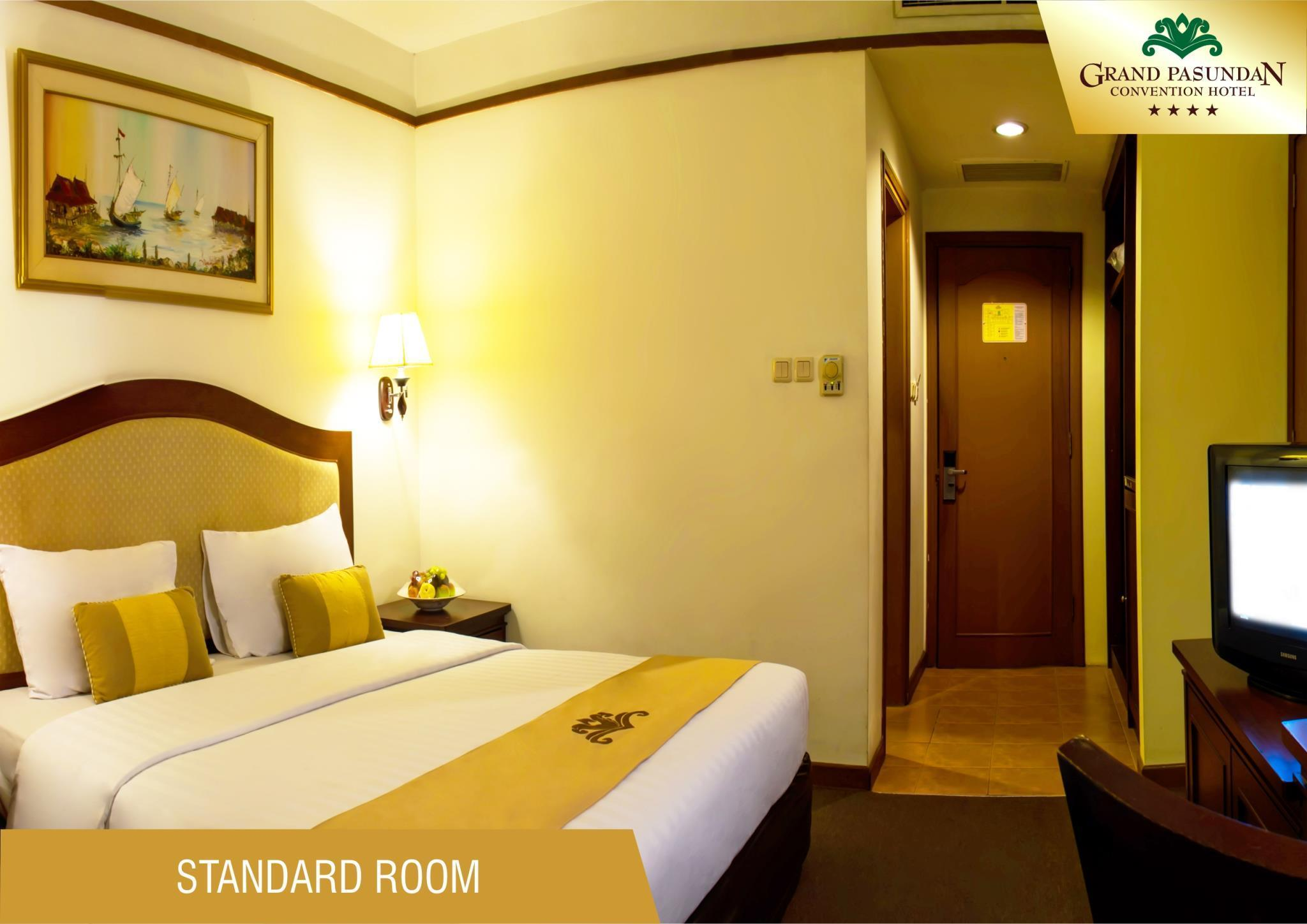Kamar Travelers Double (Travelers Double Room)