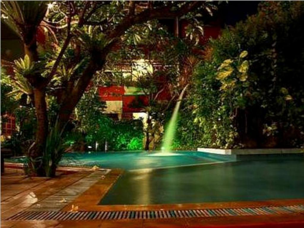 Best Price on Green Garden Hotel in Bali + Reviews!