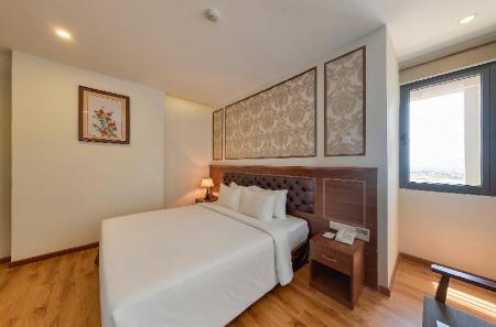 Superior Double or Twin Room with City View Imperial Nha Trang Hotel
