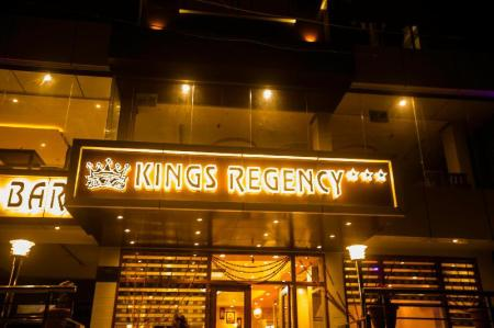 Hotel Kings Regency