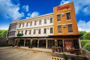 Rizmy Apartment Hotel