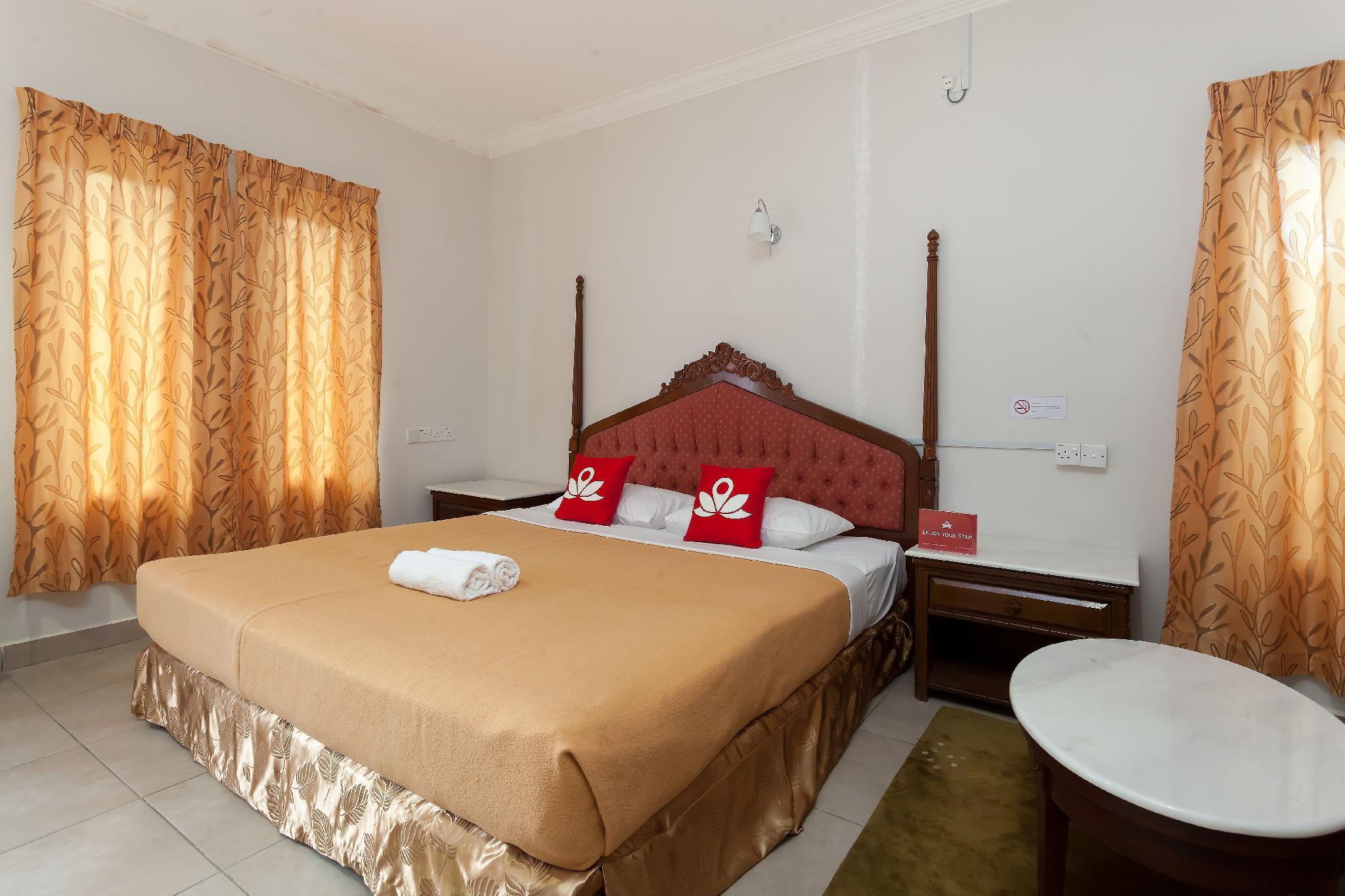 Zen rooms pantai rhu langkawi u offres spéciales pour cet hôtel
