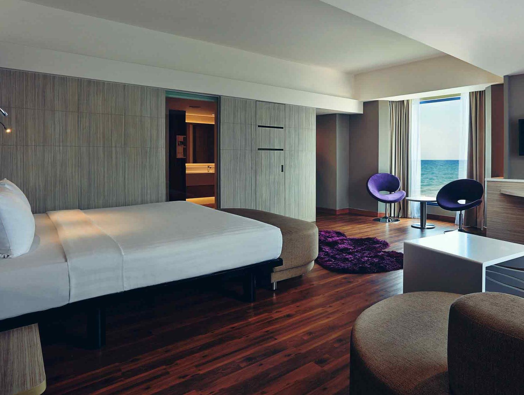 """Executive"" klases numurs Ocean (Executive Ocean Room)"
