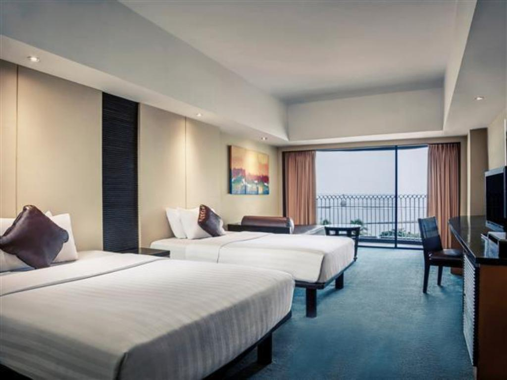 Se alla 58 bilder Mercure Convention Center Ancol Jakarta