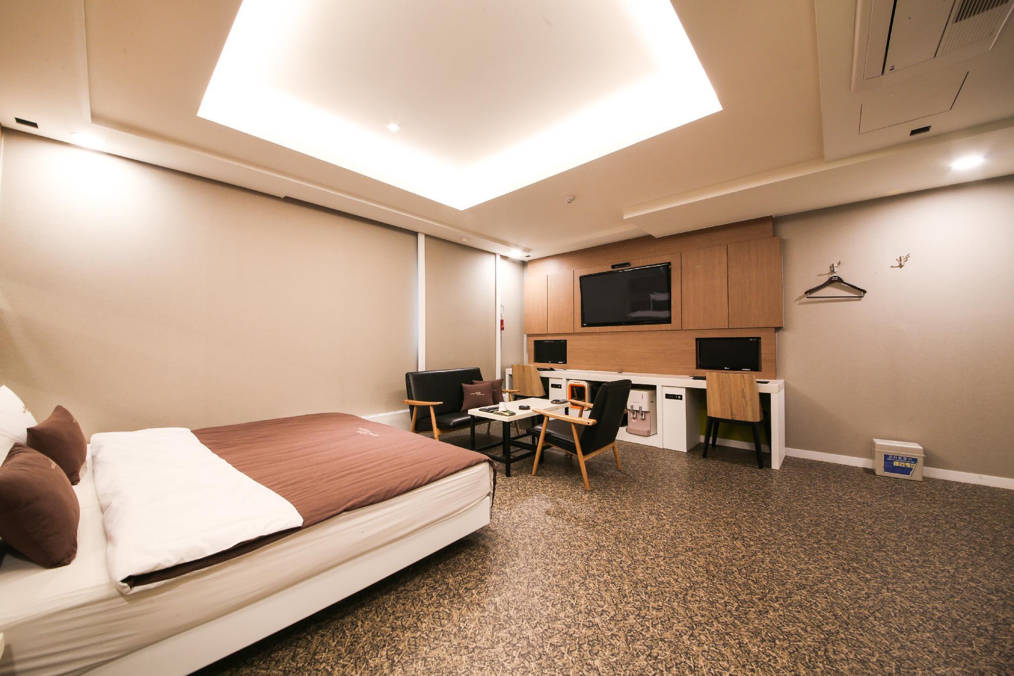 AVA Hotel Seomyeon Busan SouthKorea