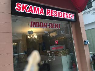 Skama Residency Pattaya