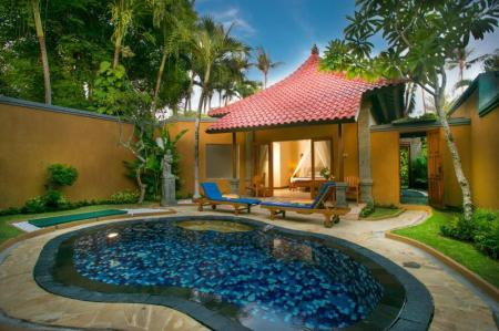 1 Bedroom Pool Villa Parigata Villas Resort