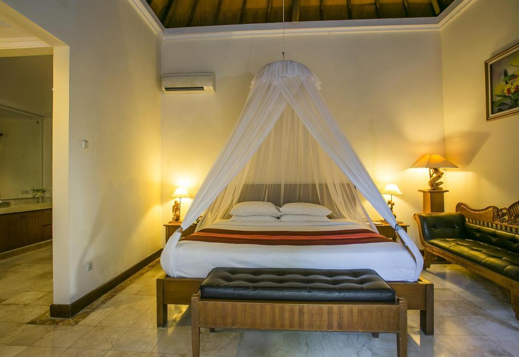 1 Bedroom Villa - Standard View Parigata Villas Resort