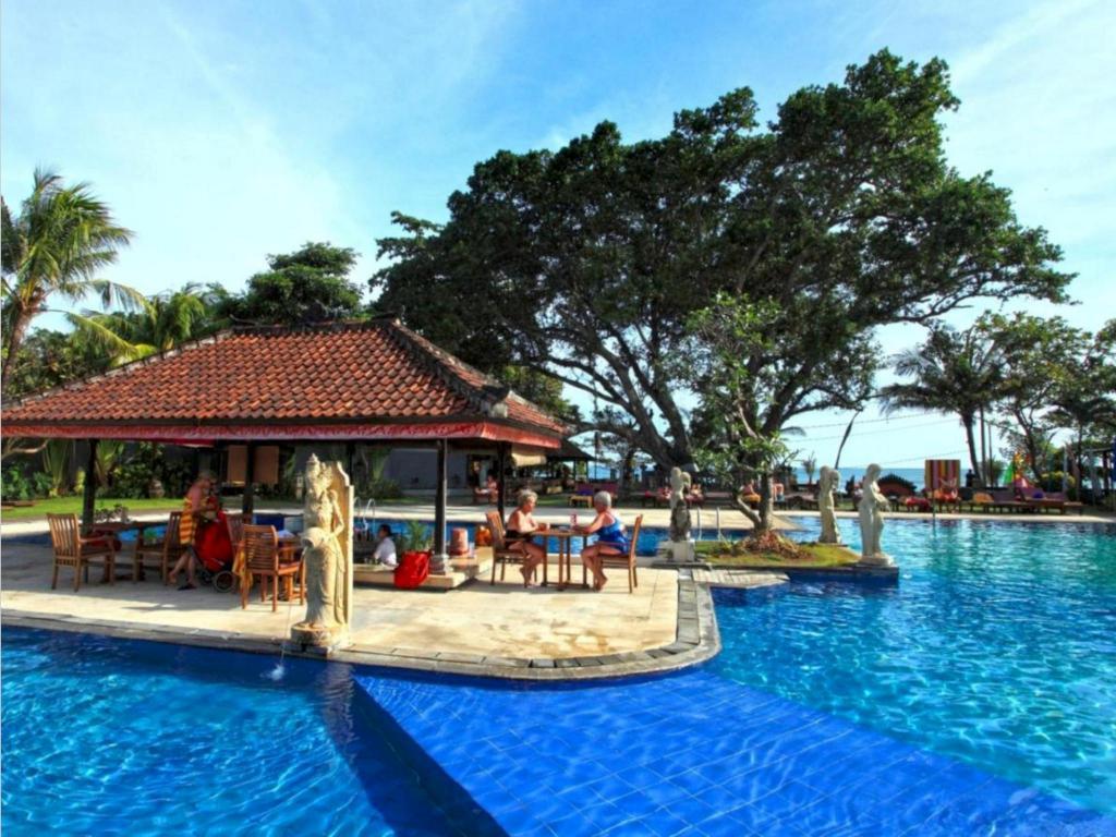 Puri Saron Seminyak Hotel Villas