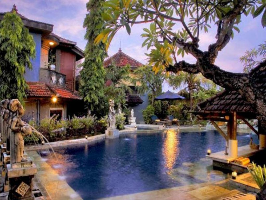 Mer om Putu Bali Villa And Spa Hotel