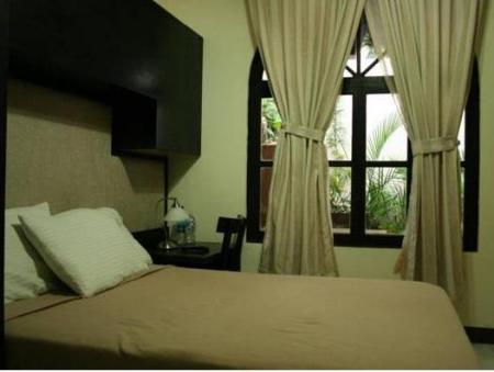 Triple Room Hotel Lomas del Valle