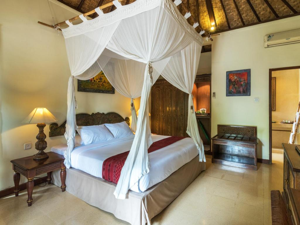 Deco Chambre Style Cottage Anglais sari sanur resort in bali - room deals, photos & reviews