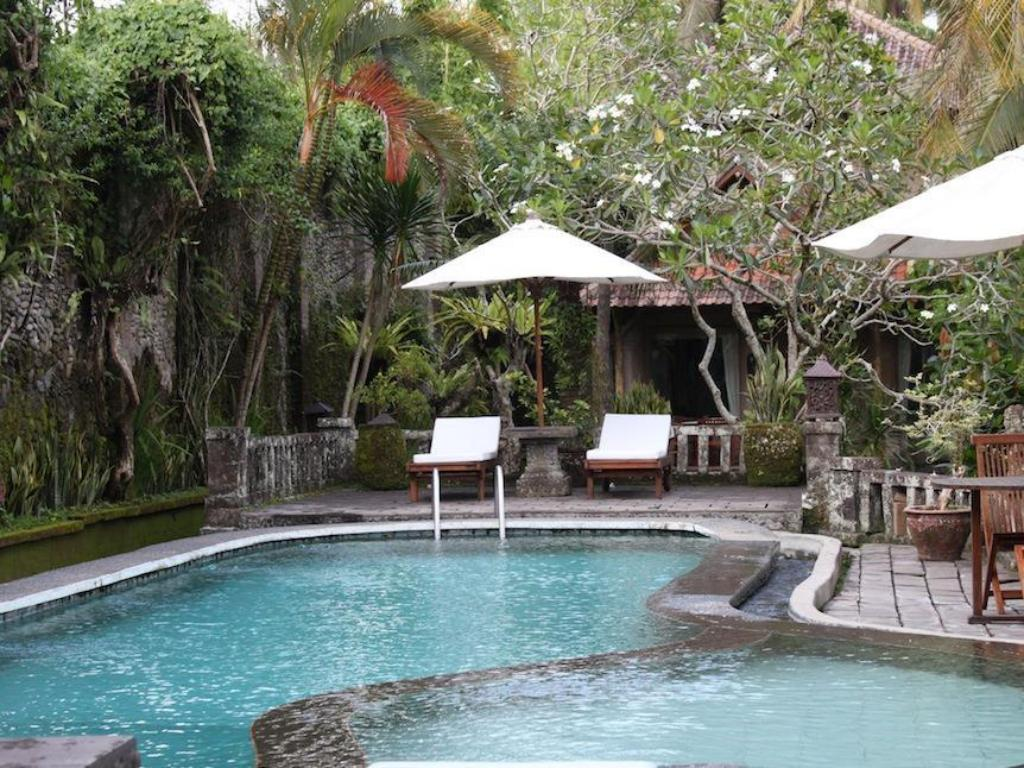 Sakti Resort Ubud