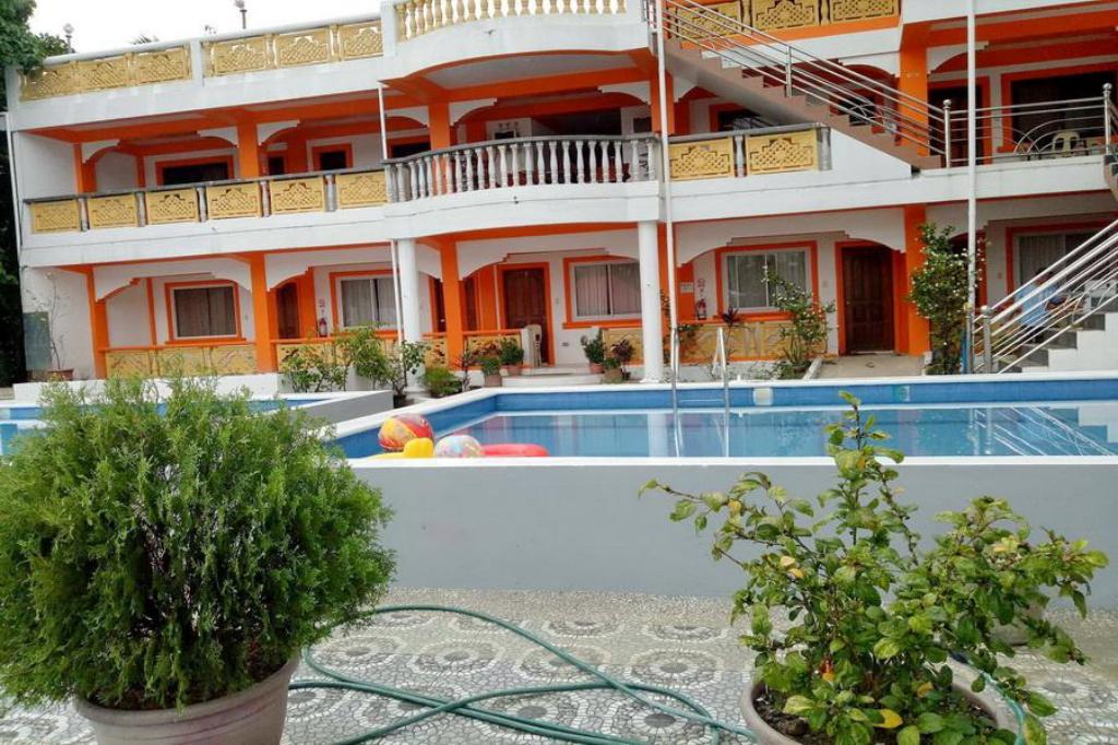 More About Palm Grove Saud Holiday Complex Hotel