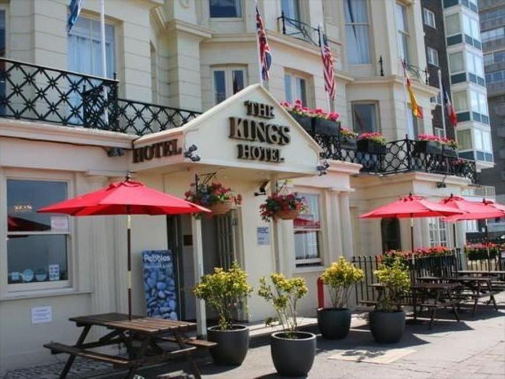 The Kings Hotel