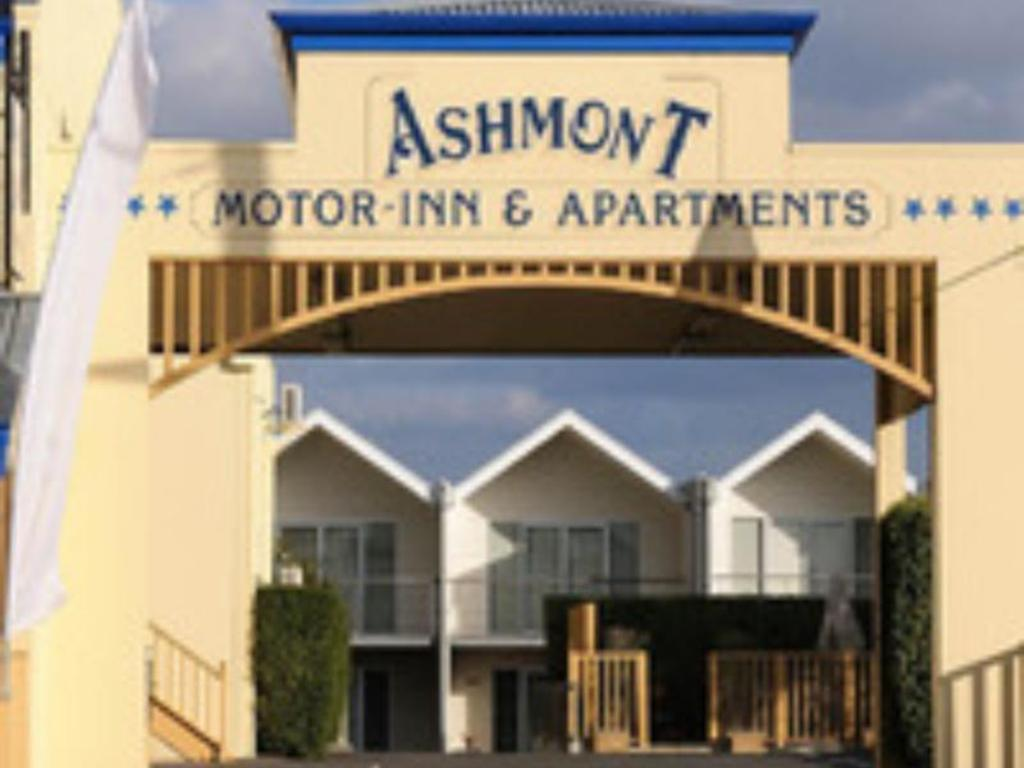 See all 25 photos Ashmont Motor Inn