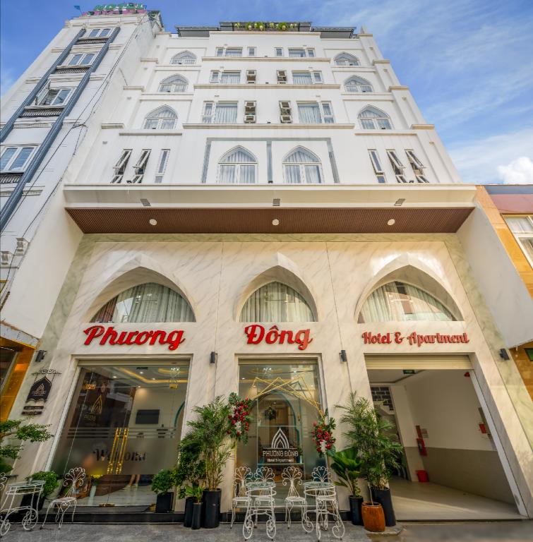 Phuong Dong Hotel & Apartment | Quy Nhơn (Bình Định) ƯU ĐÃI CẬP NHẬT NĂM  2020 259977 ₫, Ảnh HD & Nhận Xét