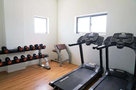 Fitness center Imperial Nha Trang Hotel