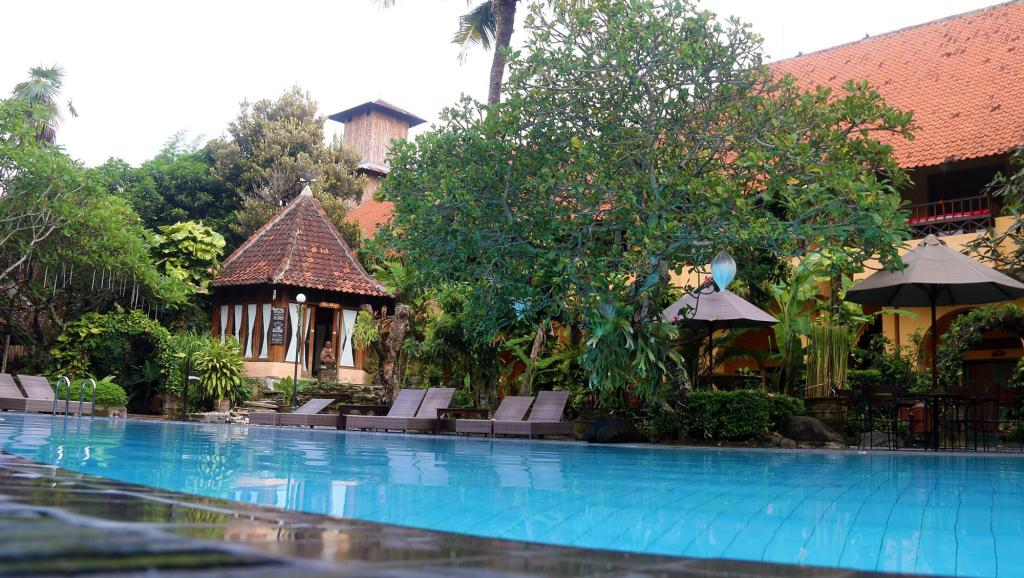 Swimming pool [outdoor] Jogja Village Managed by Avalon