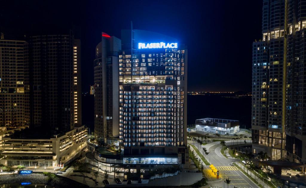 b51c4a5fe0bb Fraser Place Puteri Harbour Hotel (Johor Bahru) - Deals, Photos ...