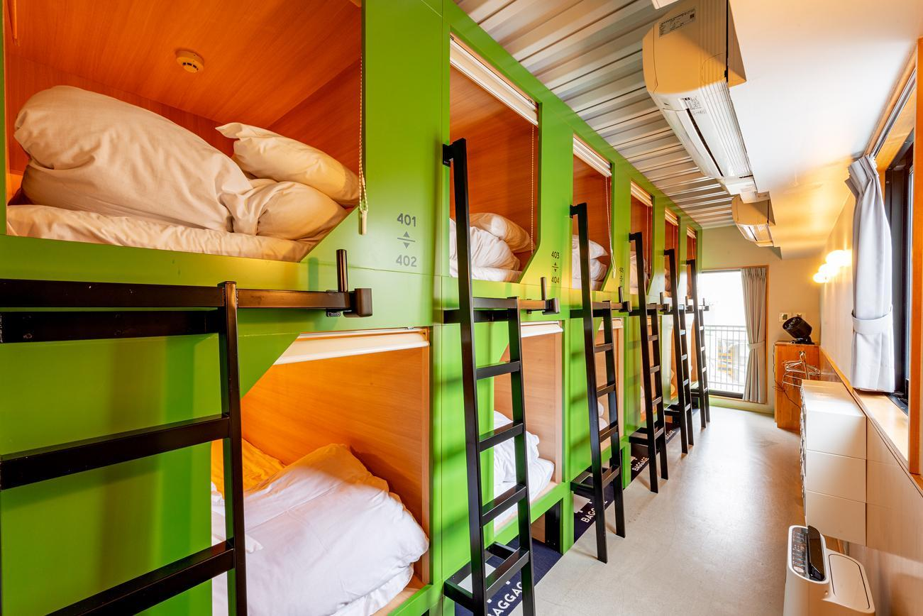 1 Person in Standard Dormitory - Mixed