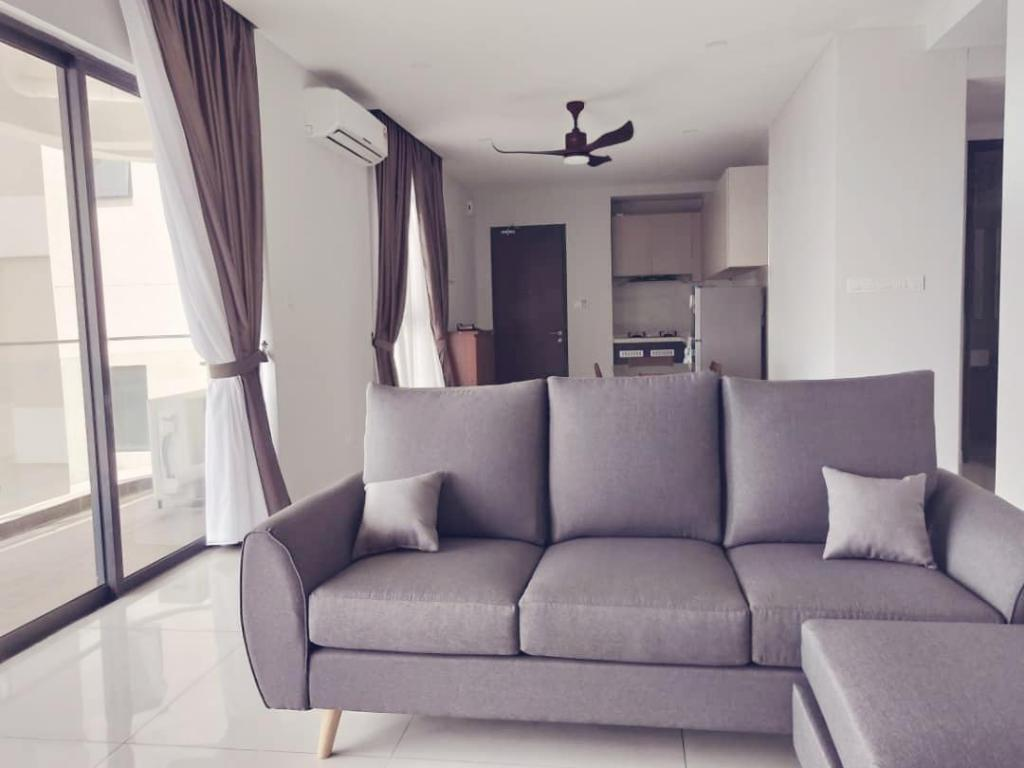 AMAZING SEA VIEW 3BEDROOM@COUNTRY GARDEN DANGABAY
