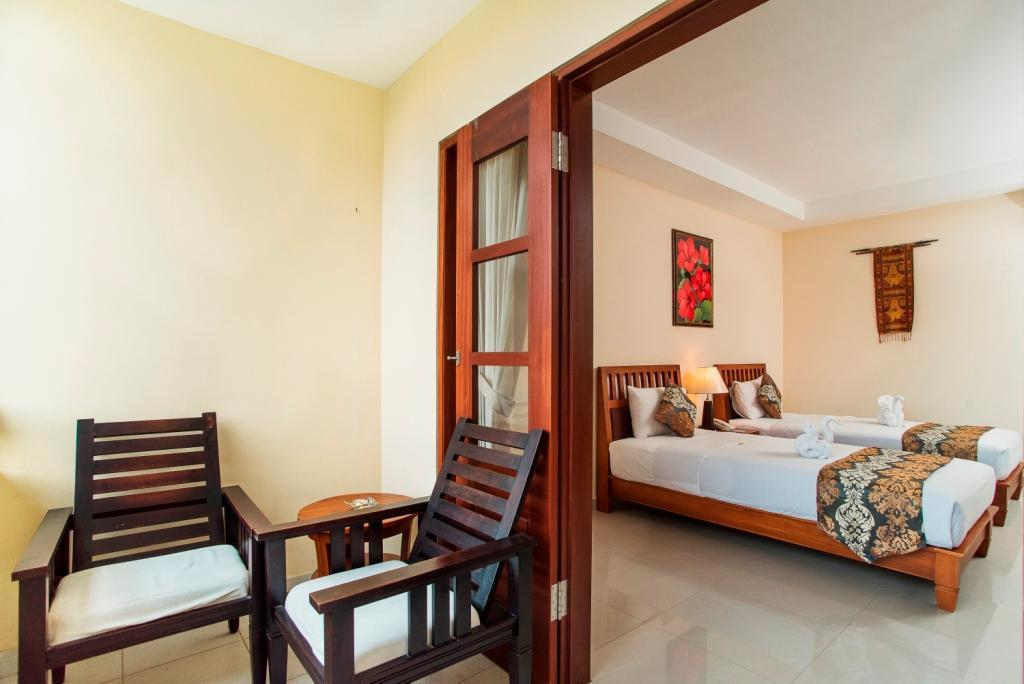 Superior - Ranjang Sri Phala Resort & Villa