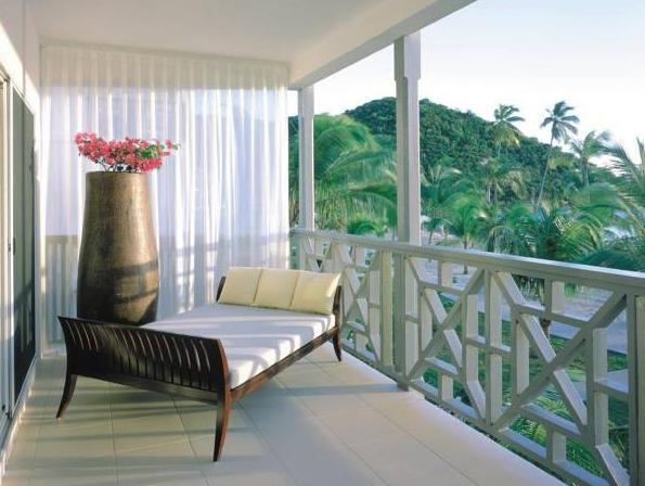 Beach Balcony Two-Bedroom Suite